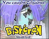 Who's that Bishounen? ... Zelgadis!